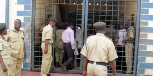 The suspects were arraigned at Ilorin Magistrates' Court, on Thursday