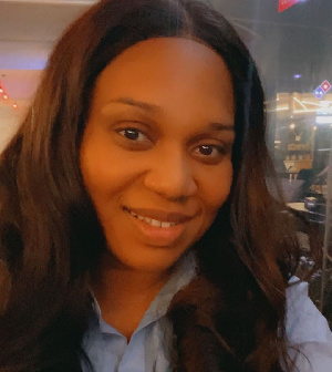 Sandra Iheuwa