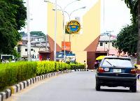 File photo: University of Lagos