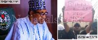 Yul Edochie has called on President Muhammadu Buhari to resign