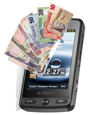 File photo: Electronic payment