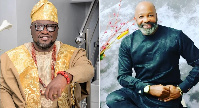 Nollywood actor Femi Branch has shaded his colleague Yemi Solade over his recent comments on the ban