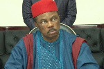Willie Obiano is the Governor of Anambra state