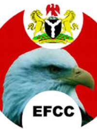 The accused was arraigned by the EFCC