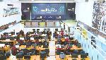 Nigerian stocks climb further but partial profit-taking dampens gains