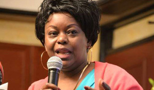 Millie Odhiambo - Kenyan MP