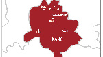 File photo: Kano State map