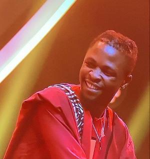 Laycon wins Big Brother Naija