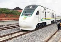 Lagos-Ibadan train