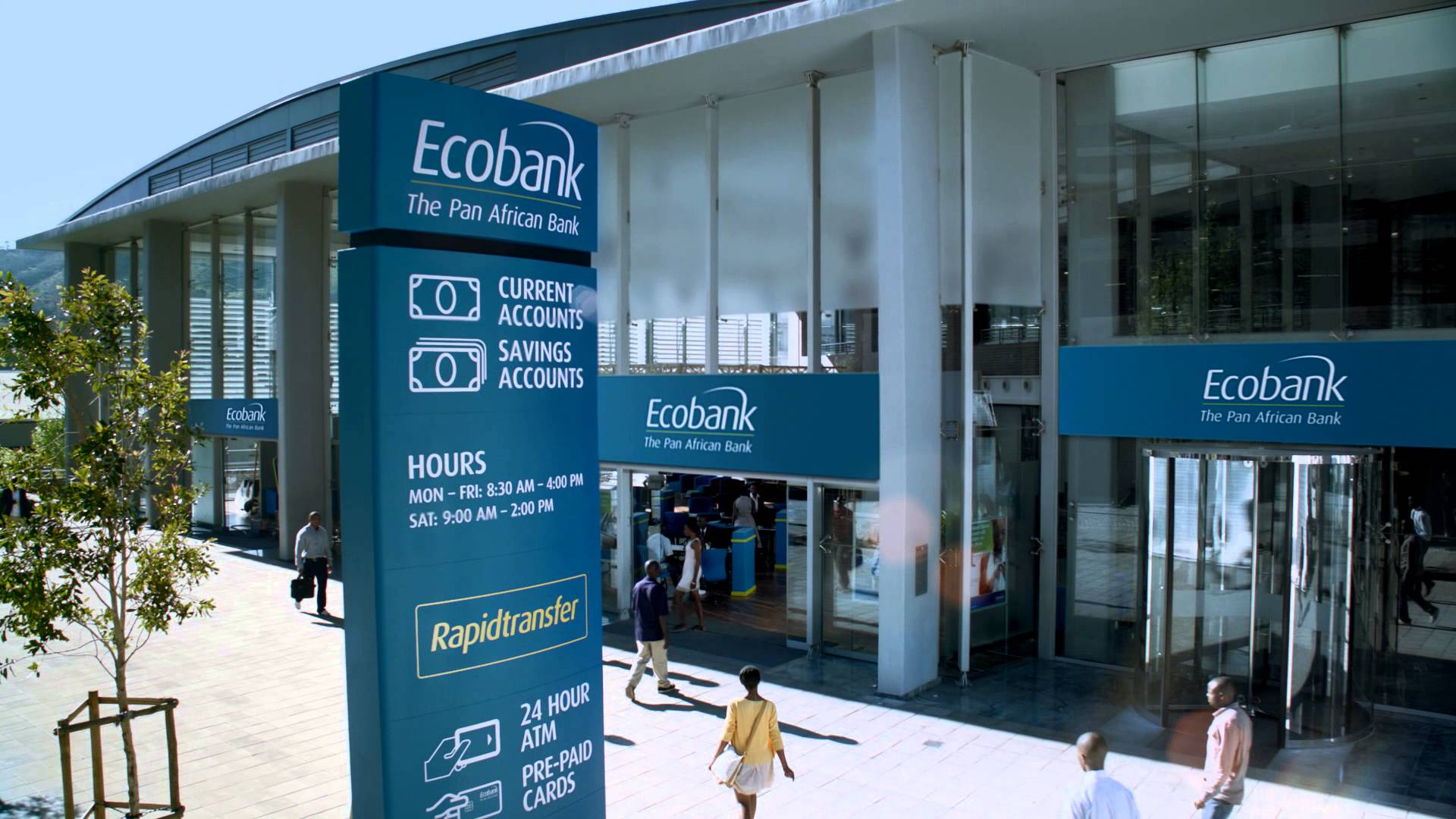 Ecobank launches 2021 edition of challenge for African startups
