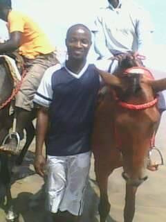 Godfred Kwame Blay