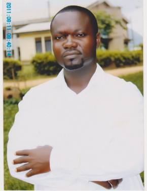 Samuel Agyei Boamah