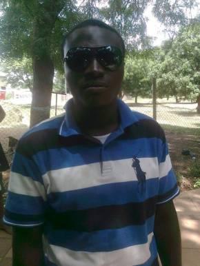 Bright Dzifa Agboada